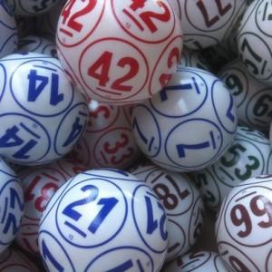 bolas de bingo tradicionales