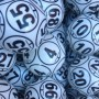 bolas de bingo homologadas